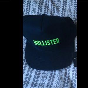 Hollister SnapBack Hat NWT